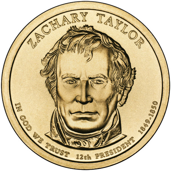 2009P $1 Taylor 25-Coin Roll