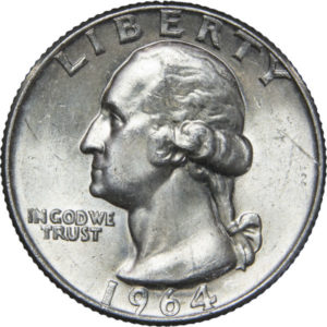 Silver Coinage (1932-1964)
