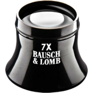 bausch-lomb-7x-loupe