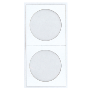 2x2 Coin Holders