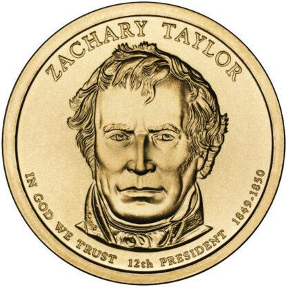 2009P $1 Taylor
