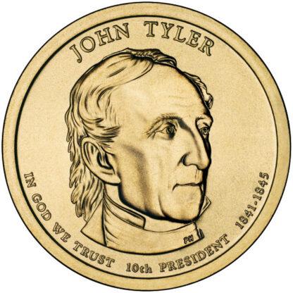 2009P $1 Tyler