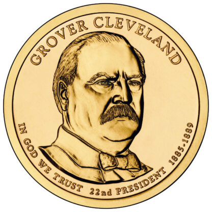 2012D $1 Cleveland Variety 1 25-Coin Roll