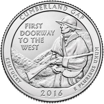 2016P Cumberland Gap National Historical Park (Kentucky)