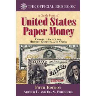 Paper Money Books